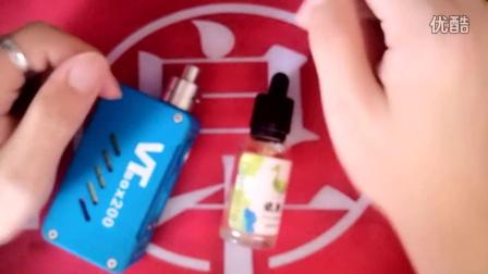 良子评测 台湾油 茶米茶铁观音  烟油 烟液 电子烟蒸汽烟