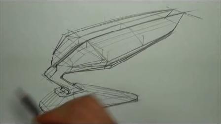 韩国设计师sangwon seok产品设计手绘教程