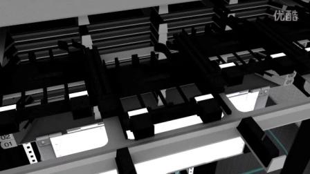 EDGE® 数据中心解决方案3D演示(中文版)
