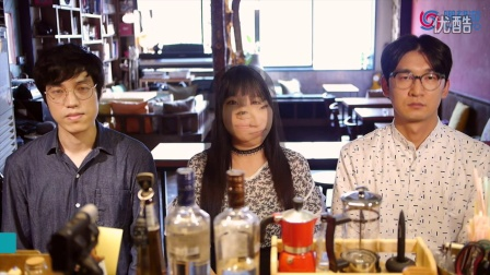 NADOYO(哪都游) MUSIC INTERVIEW #03 Manju Pocket (CN)