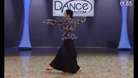 维克多-冯 狐步舞