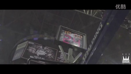 [DADA SUPREME]我们用篮球,颠覆菲律宾街头。