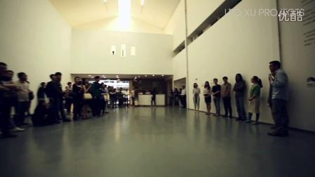 李青, Li Qing, 蜂巢当代艺术中心采访, Interview of Hive Center for Contemporary Art, 15/5/18