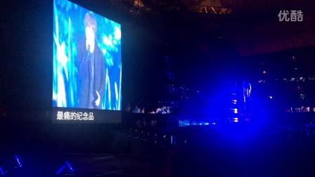五月天北京2016演唱会 突然好想你