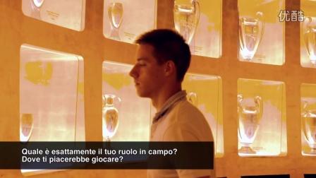 Milan TV|帕沙利奇采访