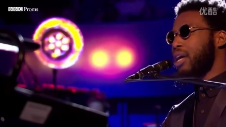 Cory Henry and Jacob Collier Performing \'Billie Jean\' on BBC Proms