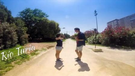 精妙旅拍GoPro创意短片《漫游西班牙》
