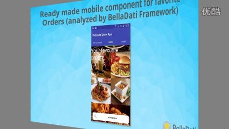 BellaDati Use Case - Why mobile developers use BellaDati Framework