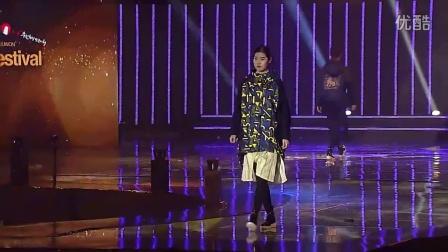 2016 Asia 美 Festival – China Designer Fashion Show 'CHEN YU'