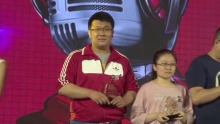 新浪聚耀游戏网红节线下颁奖典礼盛况空前