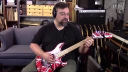 'EVH 5150' by Mean Street Guitars(720p)