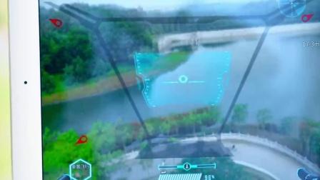华科尔游戏无人机爱宝(AIBAO )_战争模式