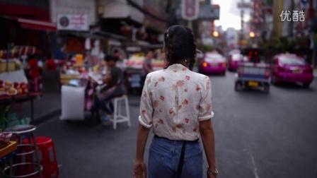 清新唯美旅拍短片《比基尼美女游泰国》
