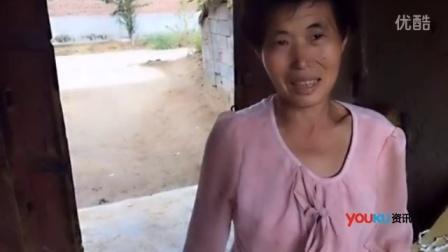 【拍客】潍坊10岁儿童患病 被母亲铁链栓锁在家
