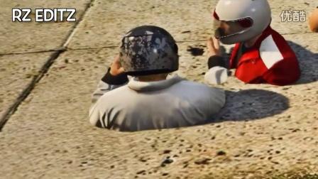 【G分享】GTA5失败有趣时刻#23 Rz版奇葩傻缺杯具欢