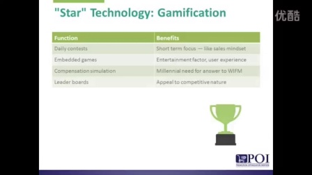 5 Game Changers Gamification