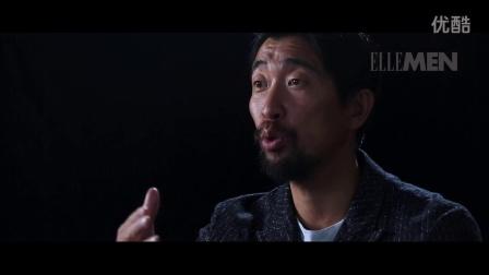 ELLEMEN快问快答 | 王千源:成为演员是我做过最疯狂的事