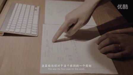 真力音响故事:冀翔的9平米环绕声工作室