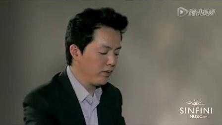 【综艺精选】中秋特献:李云迪钢琴演奏《彩云