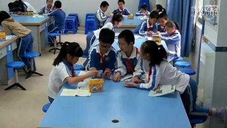 北师大版四年级数学上册第一单元《认识更大的数》_数一数-优质课