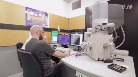 Master of Nanotechnology and Smart Materials - RMIT University