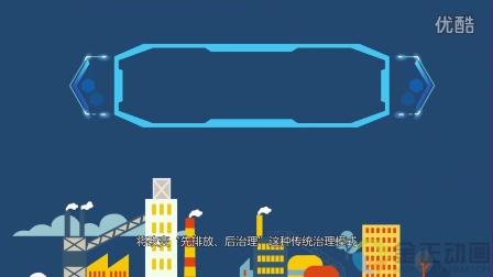 山东省科技厅十大产业科技创新工程演示动画