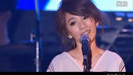 田馥甄翻唱蔡依林的《舞娘》,最喜欢的翻唱版本