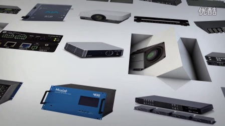 HDBaseT home page video