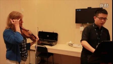 SOA:纽约爱乐中提琴首席Cynthia Phelps专业课