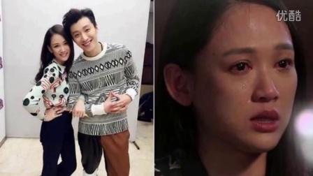 陈乔恩现身机场戴墨镜偷偷抹泪 假的?