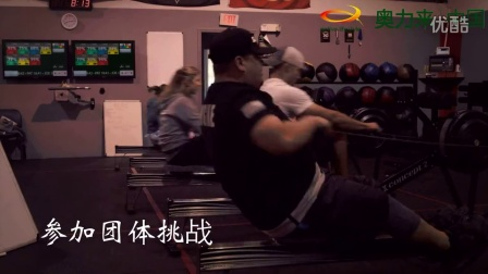 MYZONE宣传视频带奥力来LOGO