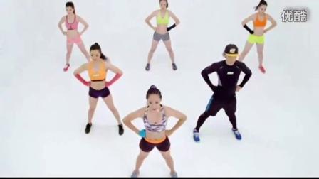 减肥操 韩国减肥操练视频下载 韩国产后减肥瘦腰减大腿 郑多燕减肥操瘦肚子10分钟 瑜伽