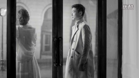 陈坤以绅士之姿演绎名士全新浪漫大片