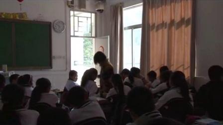 《站在抉择的路口》教学课例(八年级心理健康,前海学校:钟敏)