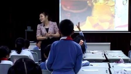 《饮食与健康系列三——叮当狗的烦恼》教学课例(小学四年级心理健康,赤湾学校:黄娅玲)