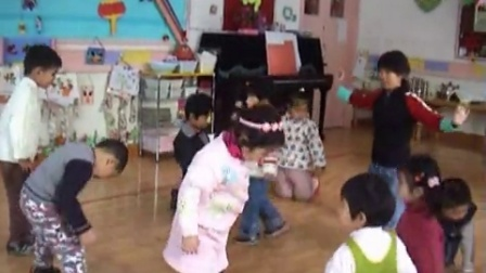 快乐音符音乐课例《咏鹅》导入环节