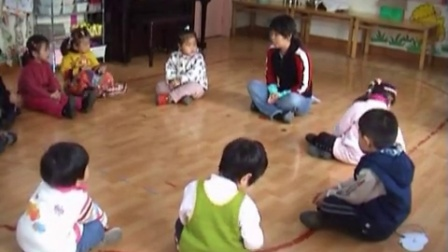 快乐音符音乐课例《咏鹅》表现表达环节