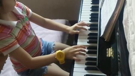 妈妈您听我说  钢琴 钢琴基础教程1