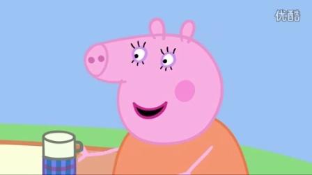 小猪佩奇水果切切乐 粉红猪小妹蔬菜玩具