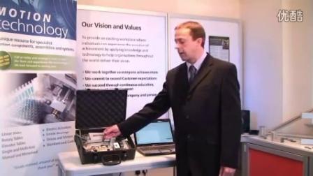 SMAC音圈执行器构造以及运用示范影片