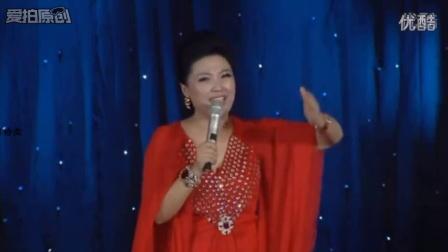 徐鹤宁老师-爱与使命的演讲-亚洲销售女神