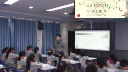 第六屆電子白板大賽《紫竹調》(人教版音樂三年級,杭州市東環路小學:韋屹立)