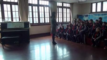 第五屆電子白板大賽《法國號》(人教版音樂一年級,杭州市時代小學:謝筠)