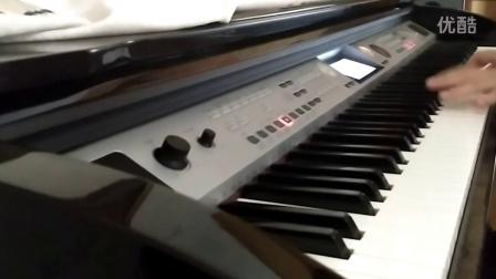 【Carmen】钢琴奇迹暖暖第一章BGM