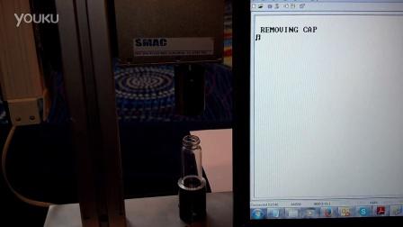 LAR35瓶盖demo测试