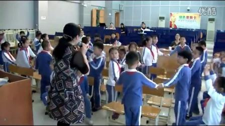 《小小的船》教学课例(花城版音乐一下,育才第四小学:王玉慧)