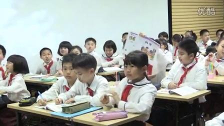 《一天的食物》教學課例(小學四年級科學,西麗小學:劉桂琦)