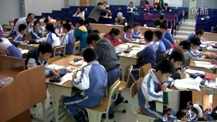 《不一樣的電路連接》教學課例(小學四年級科學,育才第四小學:韋業玖)