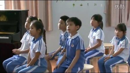 《桔梗謠》教學課例(花城版音樂三上,育才第四小學:宣倩怡)