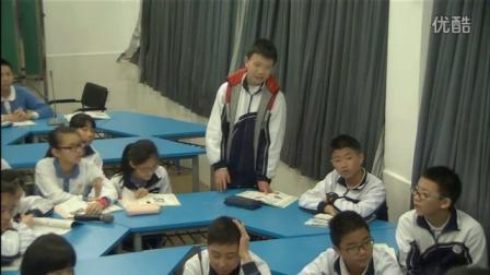《特殊保护》教学课例(粤教版七年级思想品德,深圳第二实验学校:安忠平)